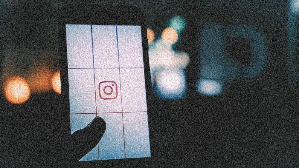 Hoe fake is Instagram?