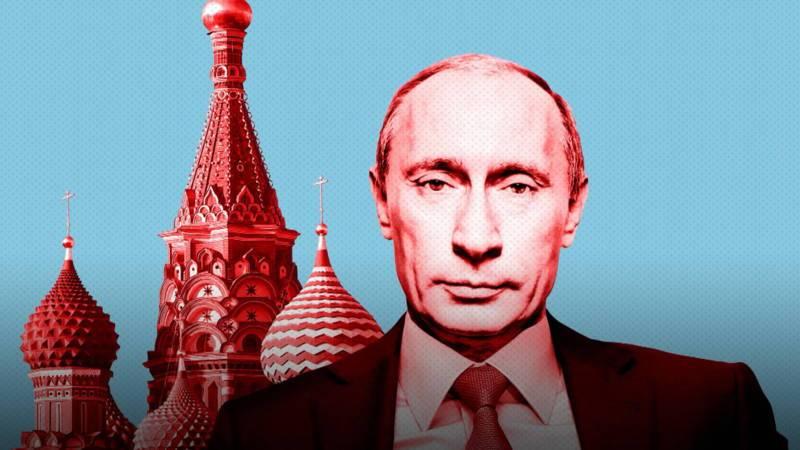 En ook nu blijft hij aan de macht: een overzicht van 18 jaar Poetin