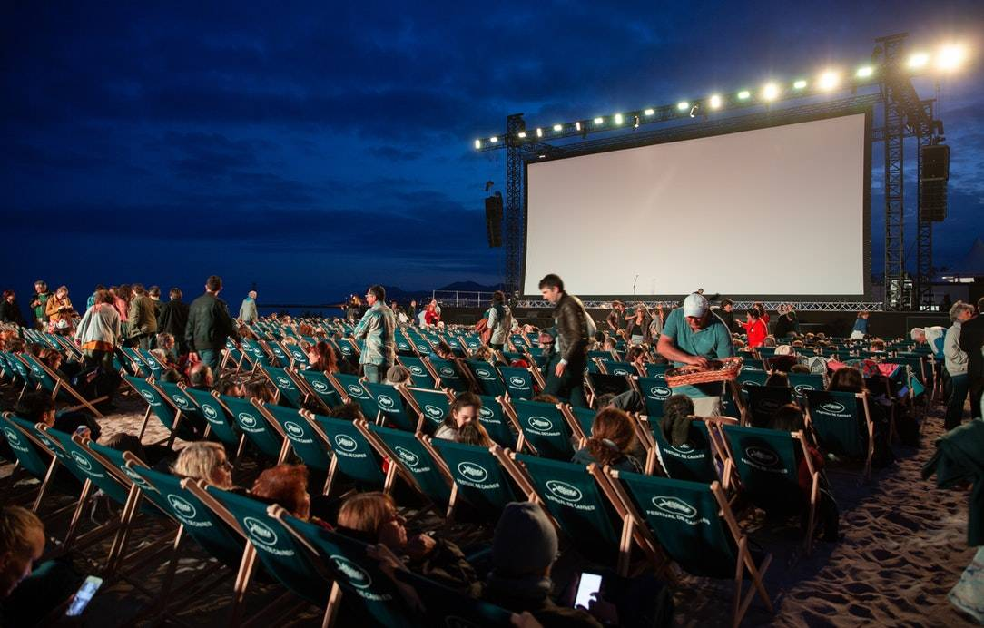 Filmfestival in Cannes inclusiever, of juist een 'stap terug in de tijd'?