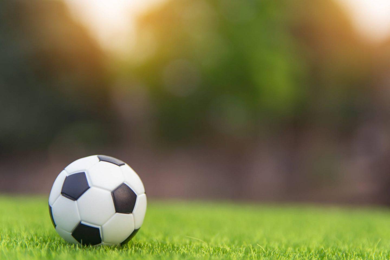 Van profvoetballer naar vluchteling: het gebroken Syrisch elftal