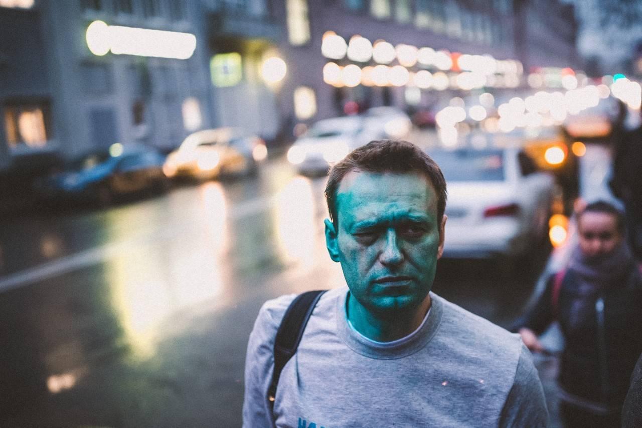 In ziekenhuis opgenomen oppositieleider Navalny irriteerde Kremlin
